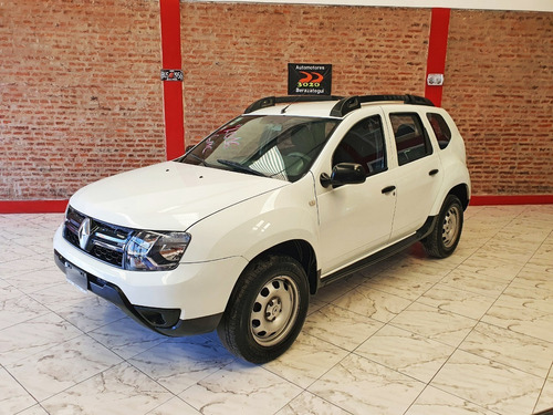 Renault Duster 1.6 Gnc 4x2 Expression 2016