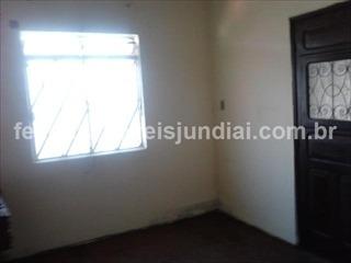 Ótima Casa Para Clinica No Centro - Ca1043