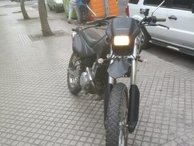 Euromot Gtx 250