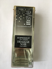 Perfume An Impression Of Ralph Lauren Dakkar Noir