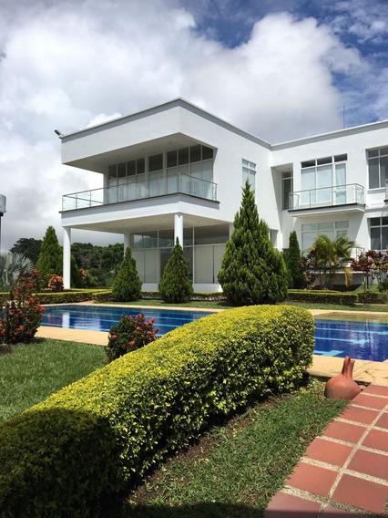 Casa Campestre En Anapoima