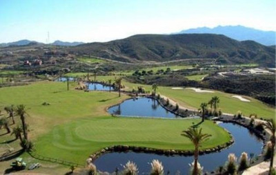 Lote En Country Valle Del Golf Córdoba Fondo Golf Nicklaus