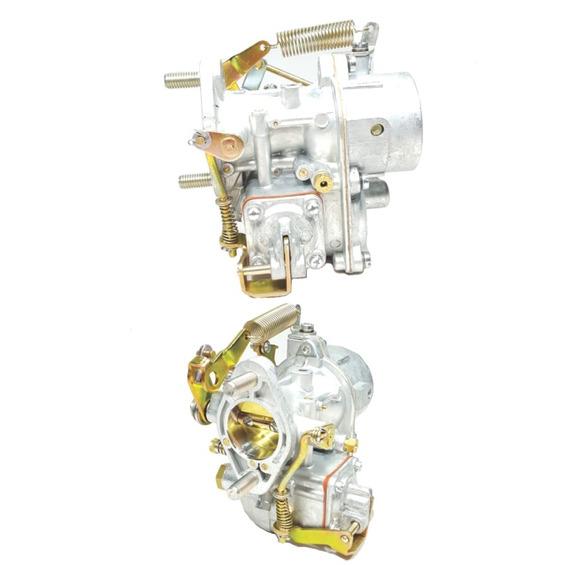 Carburador Fusca 1500 E 1600 / Kombi 1600 / Brasilia 1600