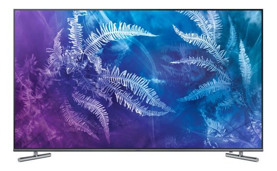 Smart Tv Samsung 4k 55 Qled Wi-fi Hdmi Hdr Qn55q6famgxzd