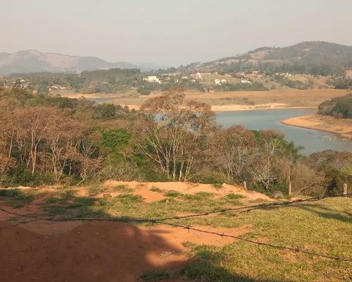 Imagem 1 de 22 de Chácara Na Represa À Venda Em Bragança Paulista Sp - Ch00042 - 68498907