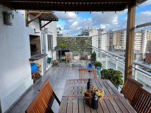 Venta Pocitos Pent House 3 Dormitorios 3 Baños Terraza