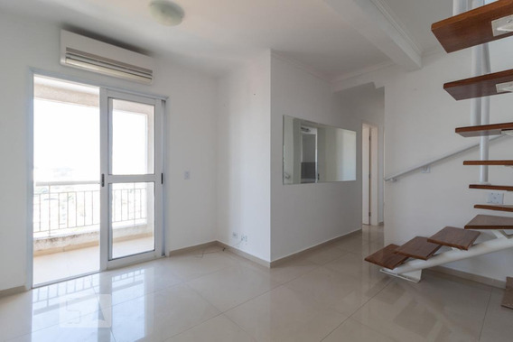 Apartamento Para Aluguel - Centro, 2 Quartos, 100 - 893118396