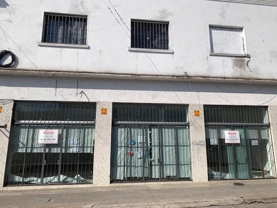 Alquiler Local En Av. Artigas Nº 863 Entre Solís Y Garibaldi