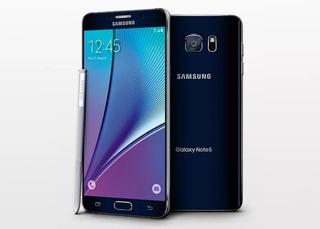 Samsung Note 5 Original N920t 32gb Nuevo Caja, Importado Usa