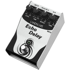 Pedal Landscape Echo Delay Edy2 - 9055
