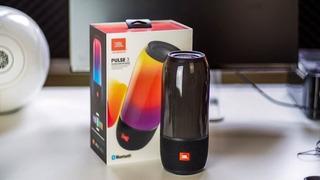 Parlante Bluetooth Jbl Pulse 3