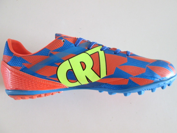 Semitacos Mercurial Cr7