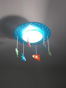 Luminária Infantil Menino Promoção Barata