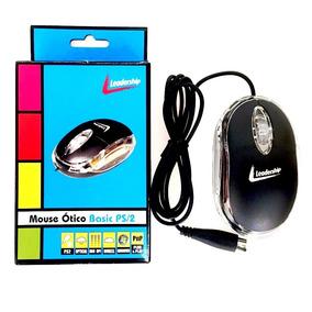 Mouse Leadership Ps2 Optico 800dpi 4586