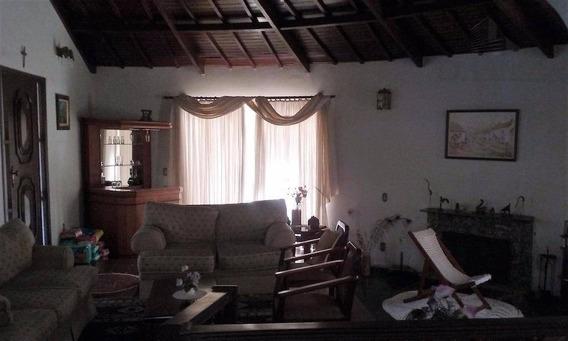 Casa Residencial À Venda, Jardim De Itapoan, Paulínia. - Ca9936