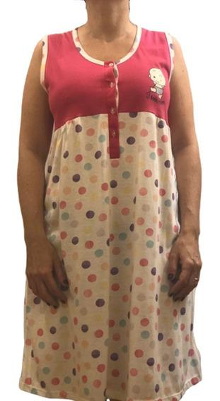 Camison Maternal Amamantar Futura Mama Varios Modelos