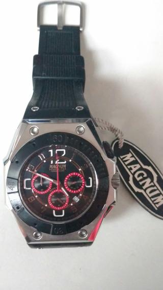 Relógio Magnum Scubadiver Ma30909