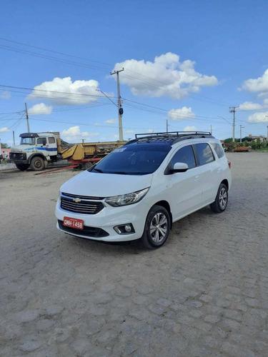 Chevrolet Spin Premier