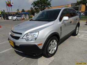 Chevrolet Captiva Sport 2.400 4x2 Techo