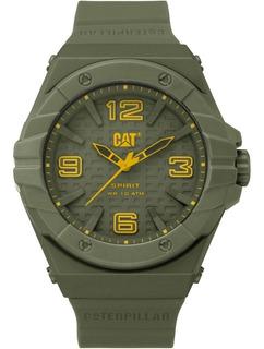 Reloj Cat Spirit Ii Le.11.28.838