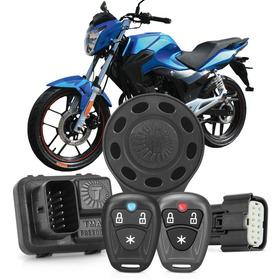 Alarme Para Moto Taramps Tma Freedom 200 - 2 Controles