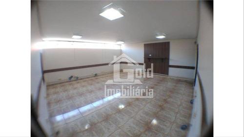 Casa Para Alugar, 442 M² Por R$ 10.100/mês - Jardim São Luiz - Ribeirão Preto/sp - Ca1669