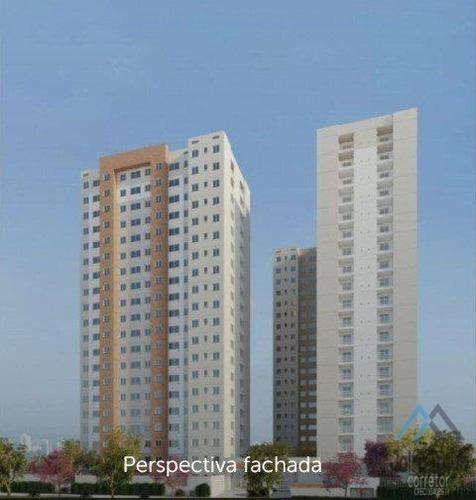 Apartamento  Com 2 Dormitório(s) Localizado(a) No Bairro Barra Funda Em São Paulo / São Paulo  - 17714:925566