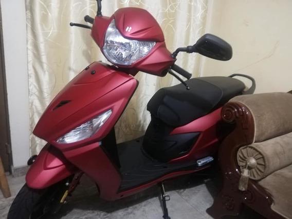 Hero Dash Scooter 125 Modelo 2020