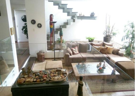 Quadriplex Em Santa Felicidade, 4 Quartos (4 Suítes) Em Condomínio Fechado, 3 Vagas De Garagem. - Re61432623
