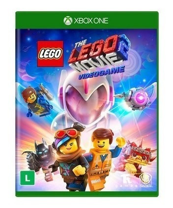 The Lego Movie Videogame 2 - Xbox One
