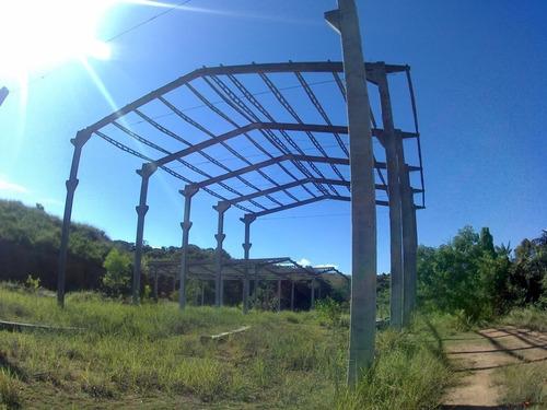 Terreno À Venda, 13680 M² - Condados - Guarapari/es - Te0103