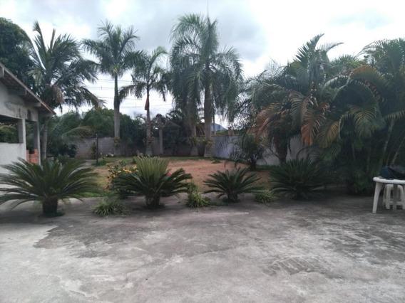 Casa Em Inoã, Maricá/rj De 0m² 3 Quartos À Venda Por R$ 590.000,00 - Ca249611