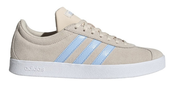 Zapatillas adidas Vl Court 2.0 Mujer / Brand Sports