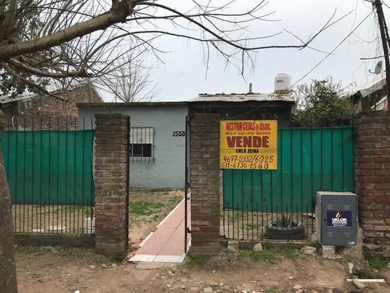 Casa 3amb A 600 Mts Ruta 1003 - Libertad B° Nuevo