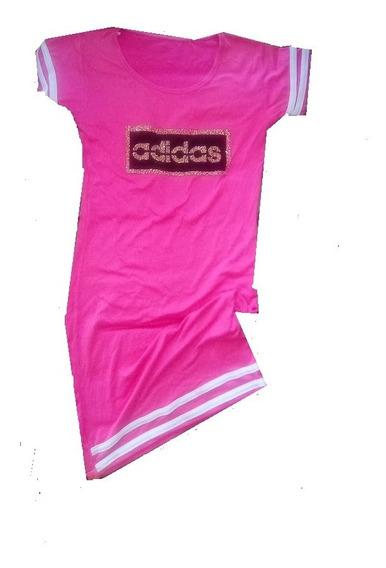 Vestido Deportivo Para Damas A La Moda