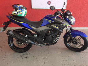 Yamaha Fazer Blueflex Cc250