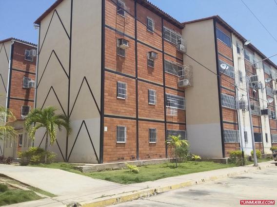 Apartamentos En Venta En Puerto La Cruz