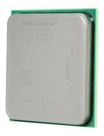 Pack De 5 Processador Am2 Amd Sempron Le-1250 2.20ghz 333mhz