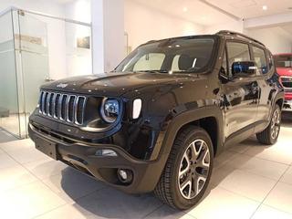 Jeep Renegade 1.8 Longitude At6 Financiación Directa Jeep