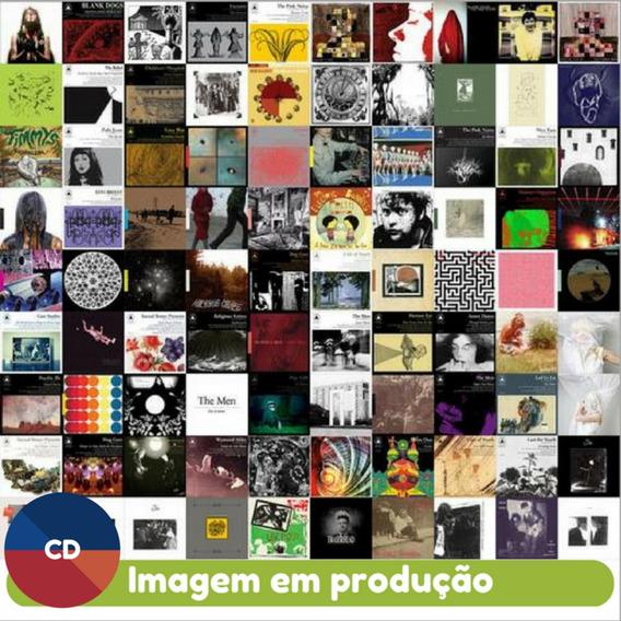 Cd Classicos Internacionais - Radio Jac