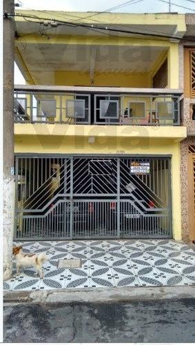 Casa Sobrado Para Venda, 3 Dormitório(s), 199.0m² - 29451