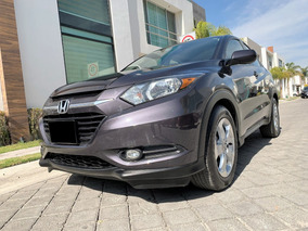 Honda Hr-v Epic Cvt 2016