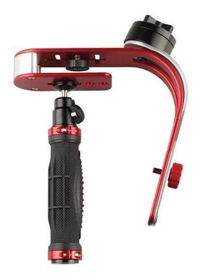 Estabilizador Celular Steadycam Dslr Camera