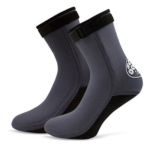 3mm Botas De Neopreno Para Buceo Zapatillas De Agua Botines