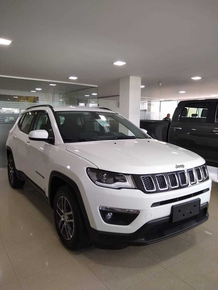 Jeep Compass Sport 2.4 At 6