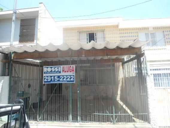 Sobrado Ao Lado Da Praça Do Mc Com 3 Dormitórios Para Alugar, 140 M² Por R$ 2.600/mês - Parque Da Mooca - São Paulo/sp - So1793
