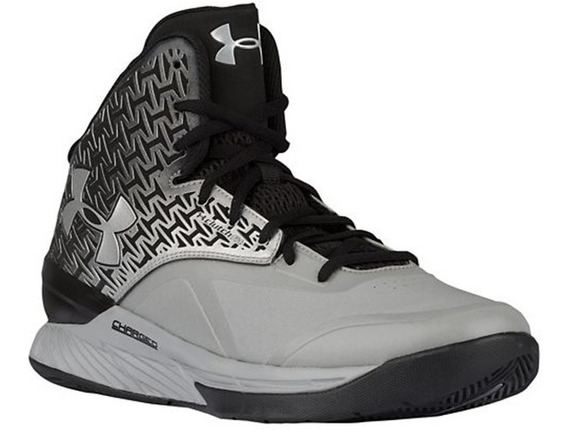 Tenis Under Armour Para Basketball Baloncesto Jordan Nike
