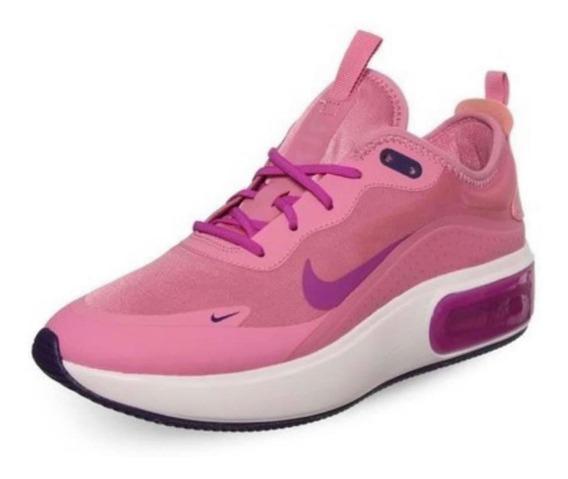 instante Arado reunirse  Tenis Nike Air Max Mujer Rosas | MercadoLibre.com.mx