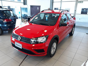 Volkswagen Autoahorro Canje Su Plan Saveiro Cabina Simple