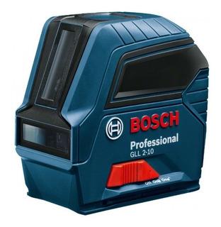 Nivel Laser Bosch Gll 2-10 Bosch 0601063l00